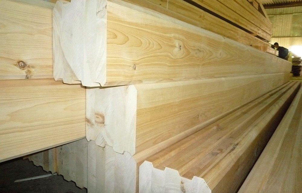 Кедр в строительстве. Характеристика пиломатериалов из кедра.