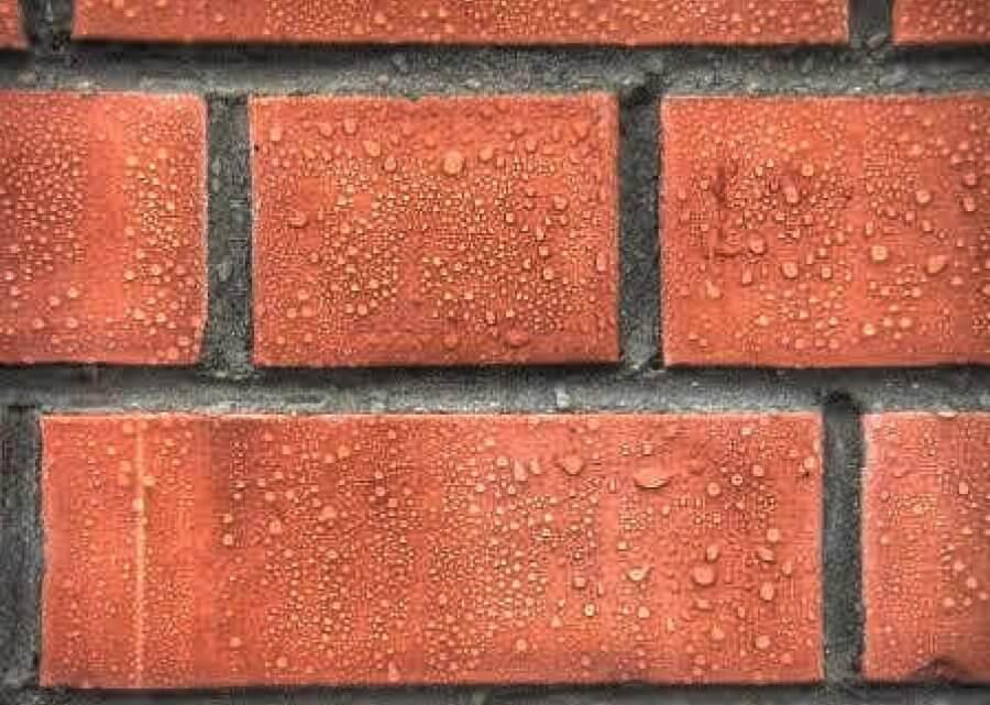 Точка росы в строительстве. Расчет точки росы и ее вред для стены дома.